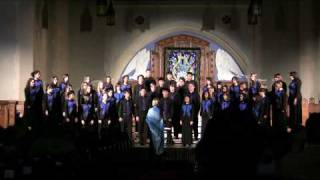 Coastal Sound Youth Choir - Prairie Lullaby