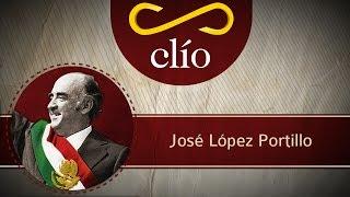Minibiografía. José López Portillo