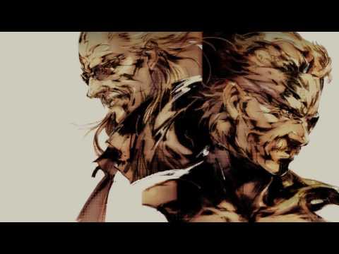 Metal Gear Solid Alert and Codec Ringtone
