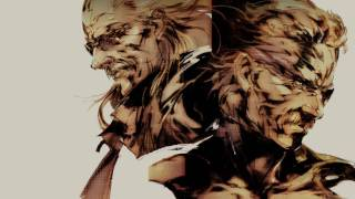 Metal Gear Solid Alert and Codec Ringtone