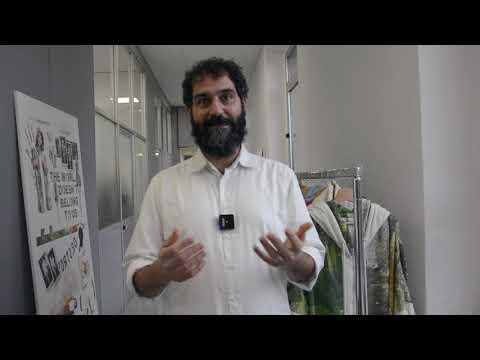 Intervista al ricercatore Vito Monaco