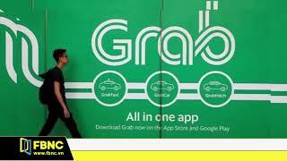 Singapore phạt Uber và Grab 9,5 triệu USD vì sáp nhập | FBNC