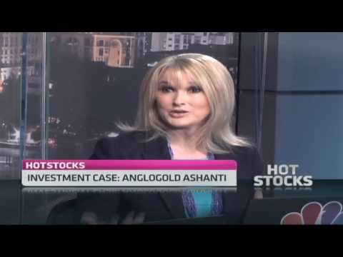 AngloGold Ashanti - Hot or Not