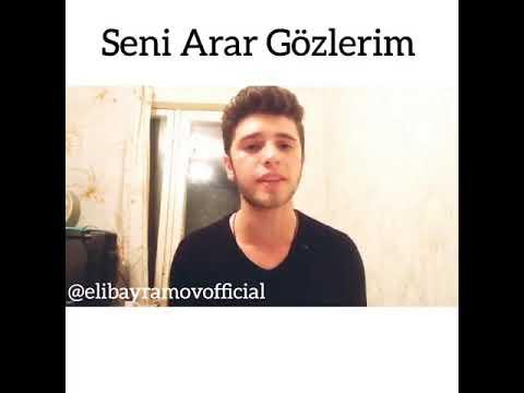 Mehmet Savcı - Seni Arar Gözlerim Cover