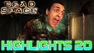 Dead Space Highlights - I love you BABIES