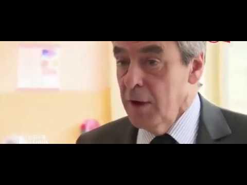 François Fillon rencontre des soignants avec une très grande froideur