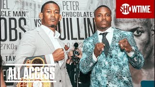 ALL ACCESS: Jacobs vs. Quillin | Full Episode