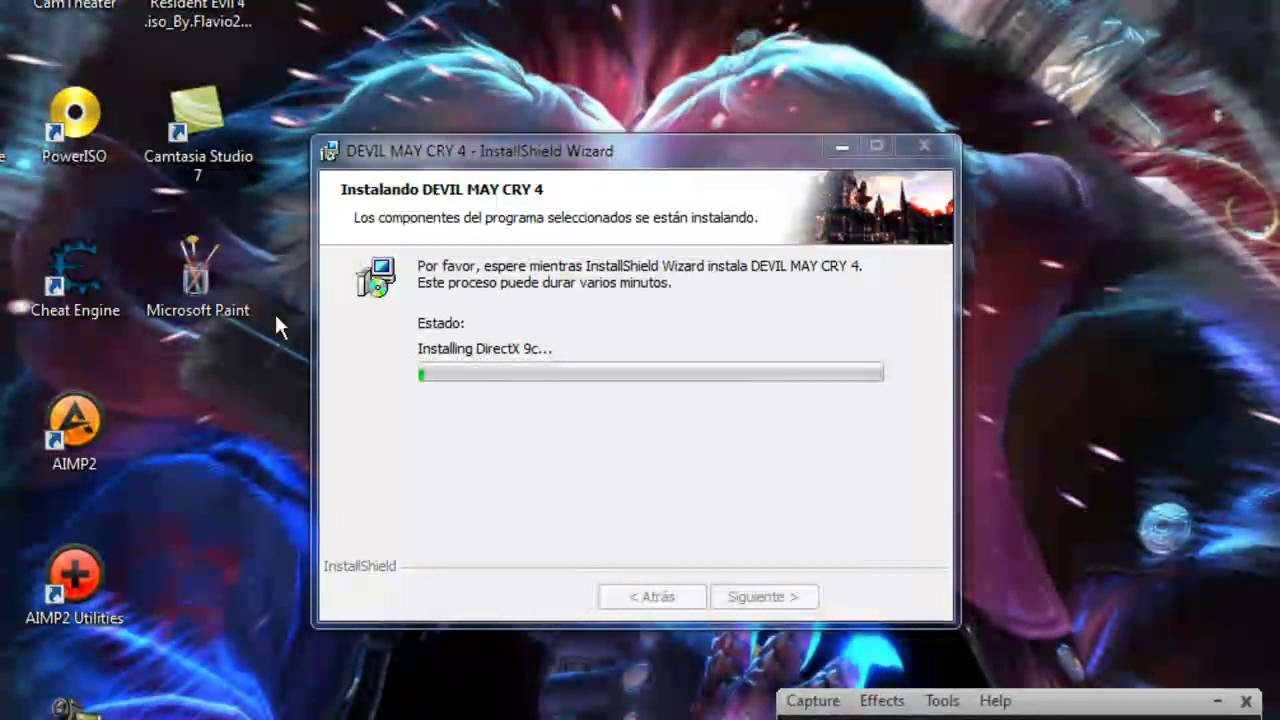 descargar devil may cry 5 para pc sin utorrent