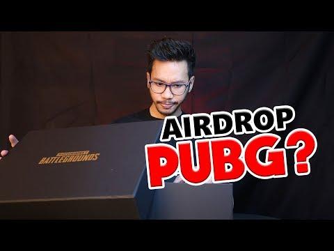 AIRDROP ASLI PUBG? - PUBG MOBILE INDONESIA