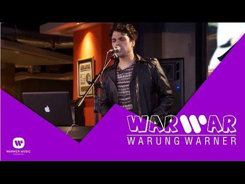 ARKARNA - Kebyar Kebyar (Live Performance WarWar Eps.13)
