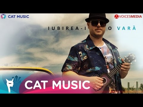 John Diamond - Iubirea-i o vara (Official Single)