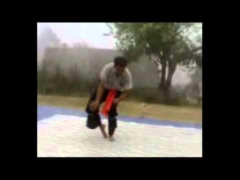 Tub Ntawg yaj Dance  2012(ThuLauj_Video)