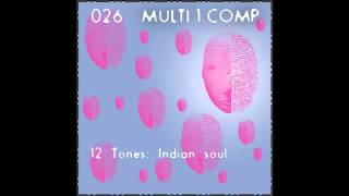 12 Tones: Indian soul (avatonerecordings.com)