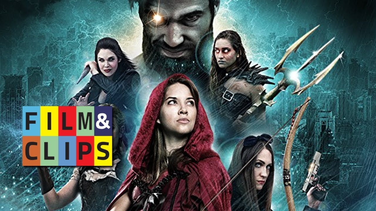 Download Avengers Grimm: Time Wars  - Official Trailer by Film&Clips