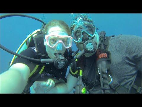 Diving Jamaica