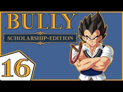 """BACK TO SCHOOL"" Vegeta Plays Bully Scholarship Edition - Part 16"
