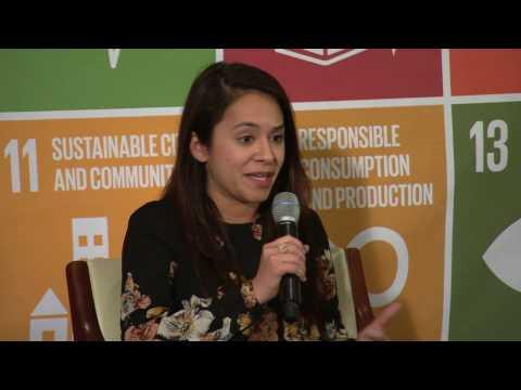 ECOSOC Youth Forum: SDG MEDIA ZONE Highlights