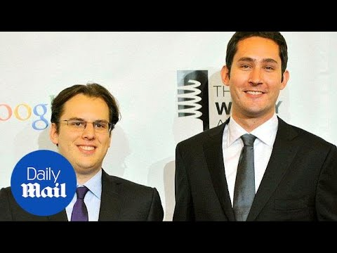 Instagram co-founders announce departure from Facebook
