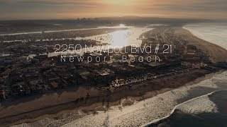 2250 Newport Blvd #21 in Newport Beach, California