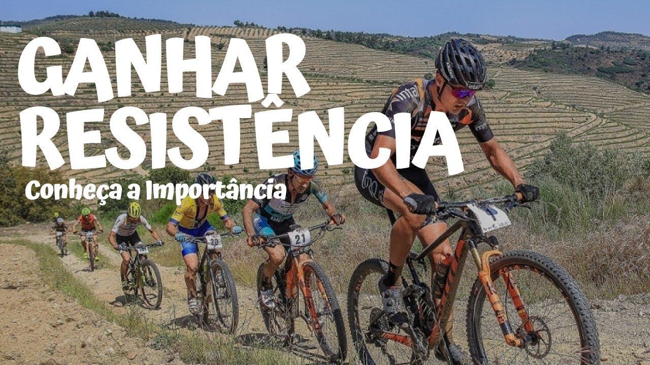 Treinos para Ganhar Resistência no Ciclismo Mountain Bike. Porque Fazer os Pedais Longos ou Longões