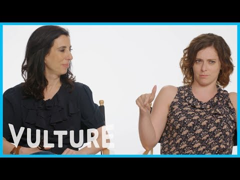 Crazy Ex-Girlfriend Creators Explain How They Sneak Smut Onto Network TV