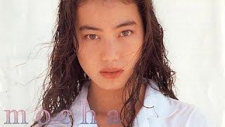 1989年(平成元年)6月頃、ラジオで放送した今井美樹のスペシャルプロ...