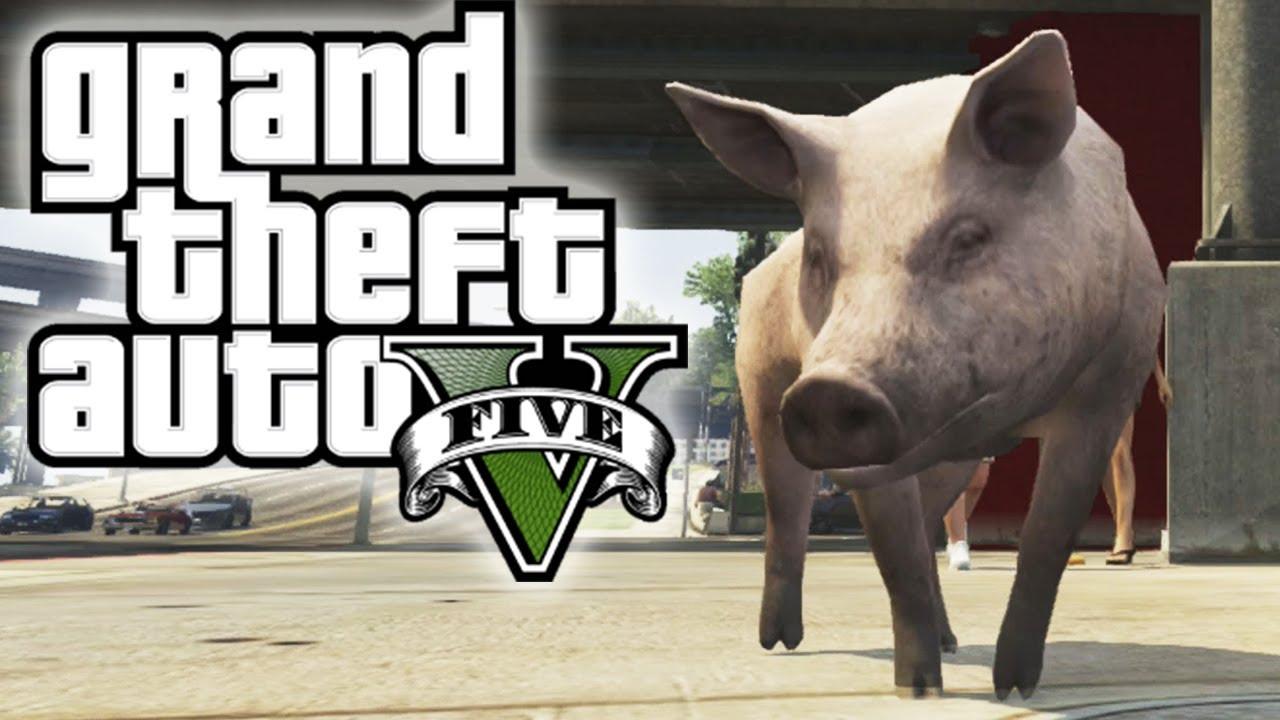Grand Theft Auto V Signature Series Guide Pdf
