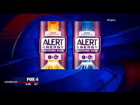 FDA investigates caffeine use