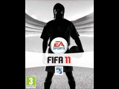FIFA 11 Soundtrack  Adrian Lux  Cant Sleep