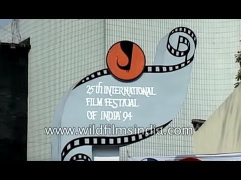 25th International film festival of India