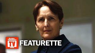 Killing Eve S01E08 Featurette | A Closer Look | Rotten Tomatoes TV