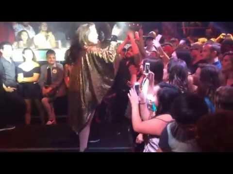 End of Pride 2015: Red Room Co-Host Miss Deja Re