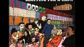 GOOD CLEAN FUN - Shopping A Crew 2000 [FULL ALBUM]