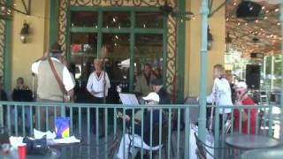 "At The Villages, Fl. ""Spanish Springs Town Square"" on Jan. 13, 2010..."