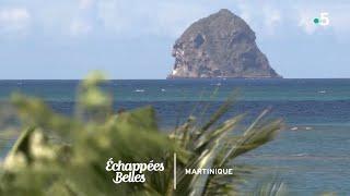Martinique, cœur Caraïbes - Échappées belles