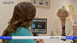 تقنية جديدة لاكتشاف الإصابة بمرض سرطان الثدي
