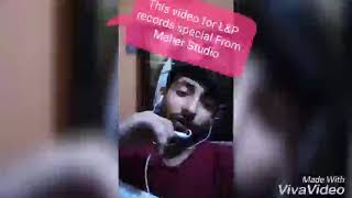 Special for L&p records reply from Shameer badshah