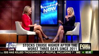 Heather Nauert 10/14/14