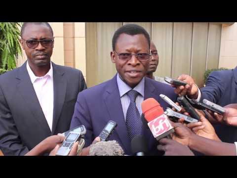 Enjeux des questions de population et développement au Burkina Faso