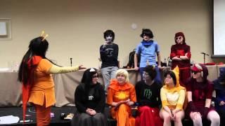 Anime Detour 2014: Sburb Live!