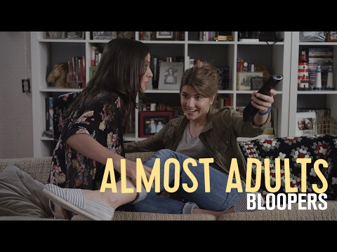 Almost Adults Movie BLOOPERS REEL #1 thumbnail