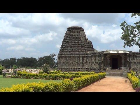 Doddabasappa Temple, Dambal