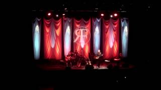 Alle Zeit der Welt - Rainhard Fendrich live 2013 [HD]