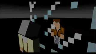 The Heroes of Minecraft Short: Magnus, Once a Hero