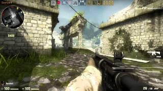 Counter-Strike: Global Offensive - [PS3] HD 720p | Part 2