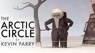 The Arctic Circle - Kevin Parry (Official)