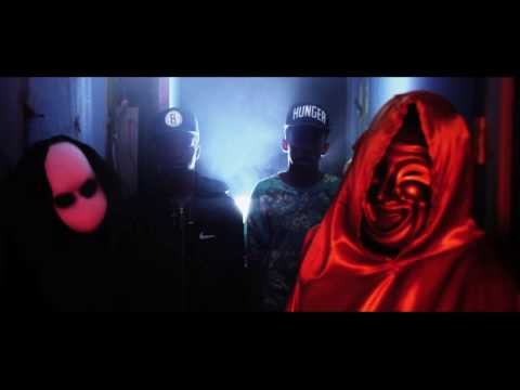 Bishop Nehru feat Que Hampton - Exhale (Official Video)
