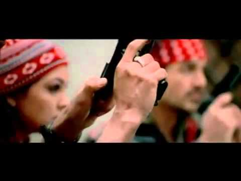 Elaan (2005) Theatrical Trailer - Avitel
