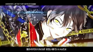 【Rejet】カレはヴォーカリスト❤CD 「ディア❤ヴォーカリスト」 エントリーNo.6 ユゥ CV.花江夏樹  MV thumbnail