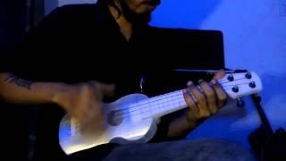 3D printed ukulele music instrument Mumbai, India